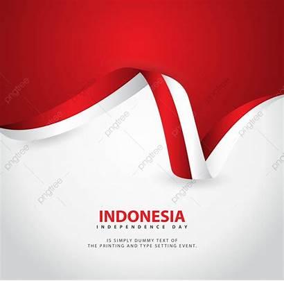 Indonesia Independence Template Flag Merah Putih Pngtree