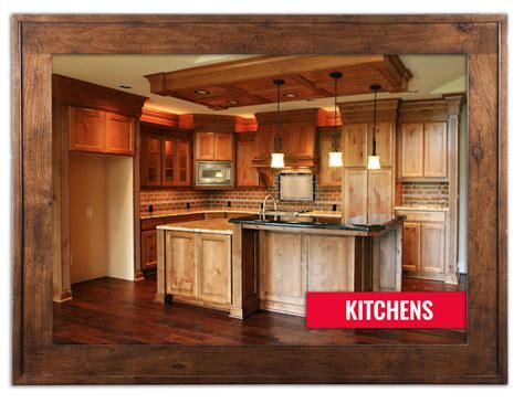 cabinets custom cabinets  sherwood