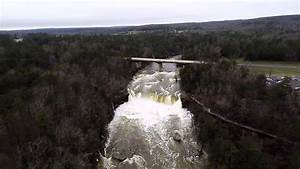 Little River Falls - Little River Canyon - YouTube