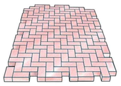 Rechteckpflaster In Kurven Verlegen by Pflastersteine Verlegen