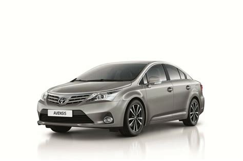 toyota avensis t27 toyota avensis als sondermodell quot edition quot toyota avensis