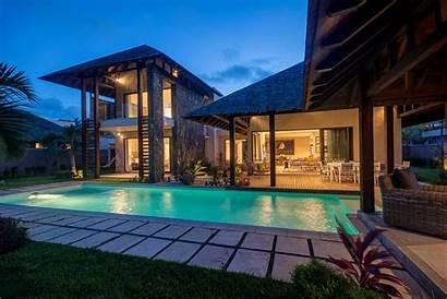 Elegance Villa Bedroom Villas Mauritius Mythic Resort