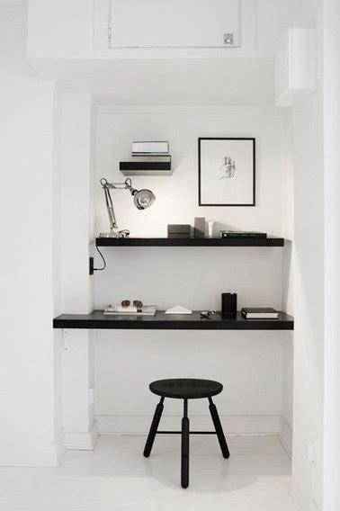 am駭agement bureau petit espace aménagement d 39 un bureau dans un petit espace