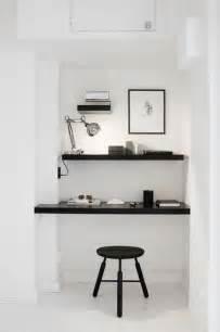bureau pour petit espace am 233 nagement d un bureau dans un petit espace