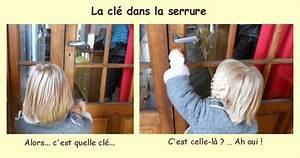 Clé Bloquée Dans La Serrure : alors c 39 est quelle cl sa l 4ans centerblog ~ Gottalentnigeria.com Avis de Voitures