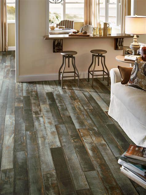 laminate floor ivc  tarkett armstrong inhaus flooring