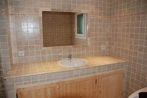 renovation de salle de bains contemporaine ou classique With salle de bains ou salle de bain