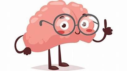 Brain Clipart Psychology Smart Facts Transparent Context