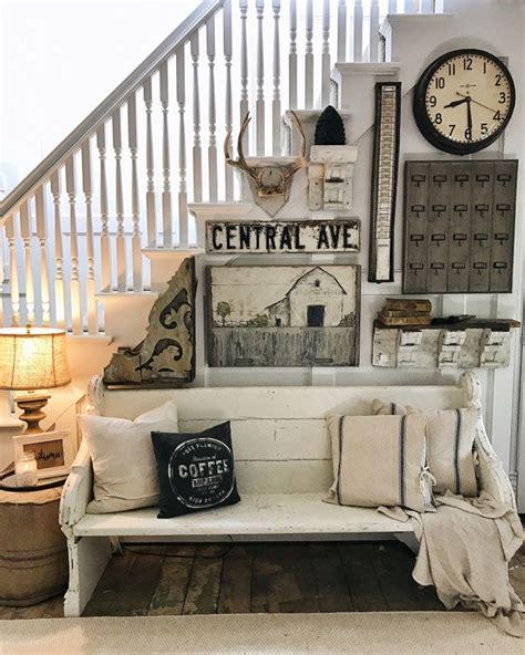Best Interior Bench Ideas by Best 25 White Bench Ideas On