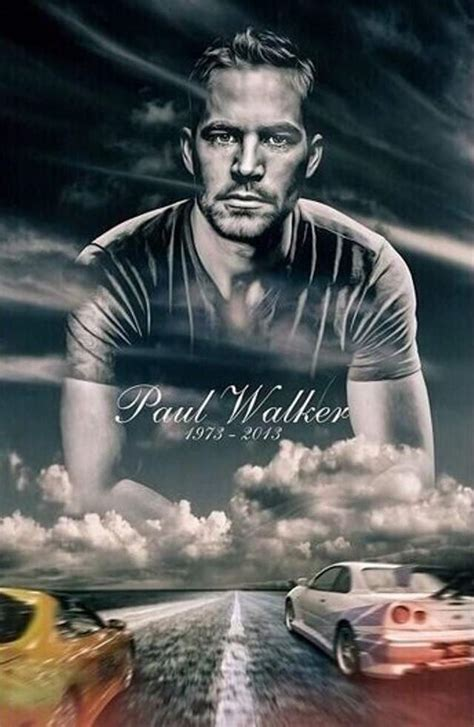 Paul Walker Appears to Have Died on Impact Didn't Burn
