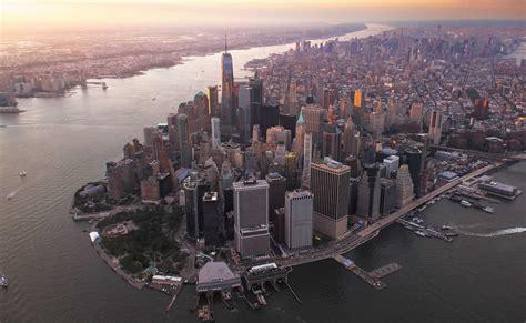 visiter  york city en  jours
