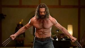 The Hellish Fitness Regimen Hugh Jackman Went Through For His Logan Body