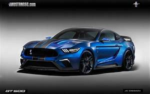 2017 Ford Mustang GT500 Price and Release Date - http ...