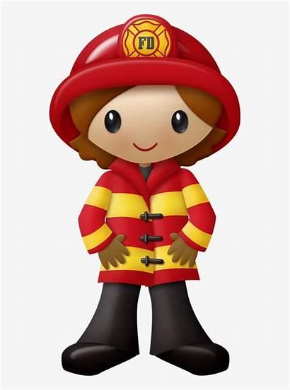Fireman Clipart Firefighter Fire Fighter Clip Cartoons