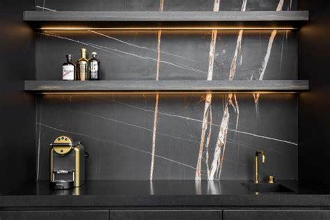 sink kitchen beltrami natuursteen design modern