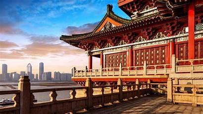 China Stunning