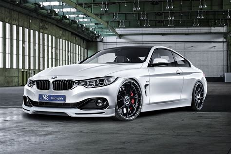 2014 Bmw 4 Series Coupe By Jms Review