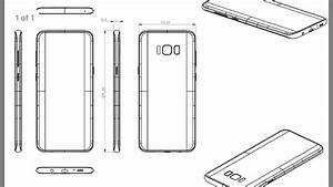 Samsung Galaxy S8 And S8 Plus Designs Have B U2026