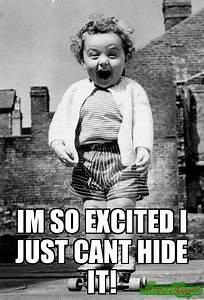 Excited Meme on Pinterest | Funny Movie Memes, Meme Faces ...
