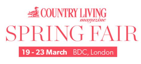 country living win competition grape vine competition win a pair of tickets to the country living spring fair