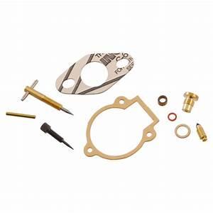 Carburetor Repair Kit - Ml Carburetors