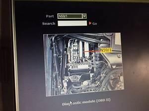 Can U0026 39 T Find The Diagnostic Module