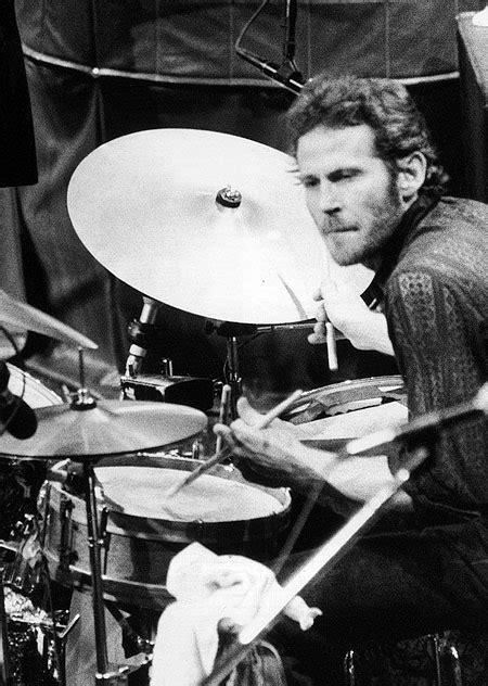 levon helm drummerworld