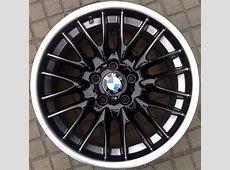 BMW 330 MV1 Alloy Wheel Refurbishment & Customising