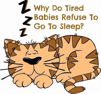 Tired Babies Sleep Refuse Why Parentaljourney