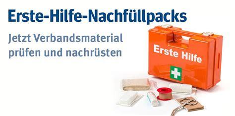 Erst Pruefen Dann Kaufen by Erste Hilfe Produkte Sport Thieme De