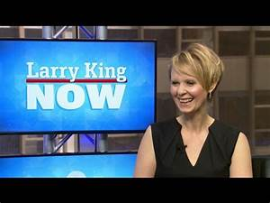 If You Only Knew: Cynthia Nixon | Larry King Now | Ora.TV ...