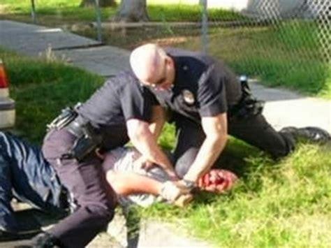 Resisting Arrest Penal Code 148   Orange County DUI Attorney