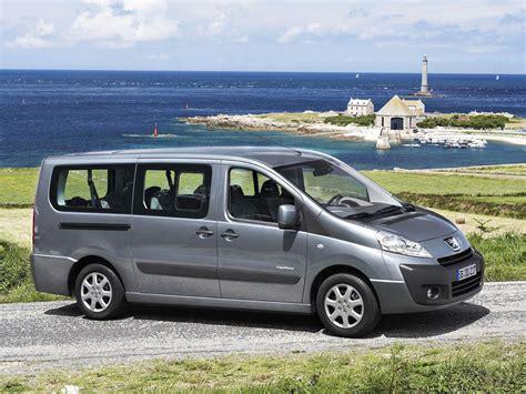 Peugeot Expert Tepee by Peugeot Expert Tepee Preise Bilder Und Technische Daten