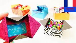 Jolie Boite De Rangement : jolie bo te origami fabriquer super bo te de rangement ~ Dailycaller-alerts.com Idées de Décoration