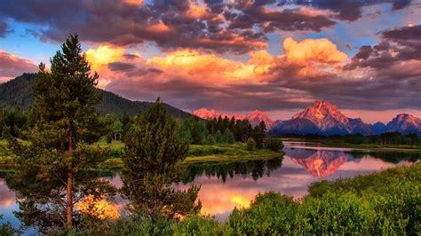 Beautiful Outdoor Wallpaper by Wallpaper Blink Grand Teton National Park Wallpaper Hd