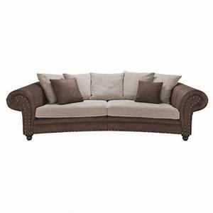 Lieferzeit Berechnen : sofa in beige braun textil sofas polsterm bel wohnzimmer produkte ~ Themetempest.com Abrechnung