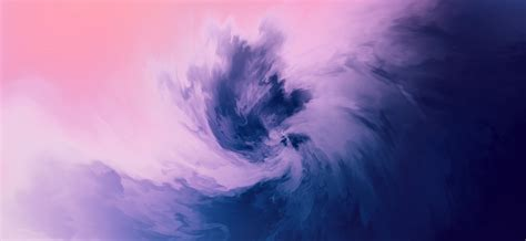 wallpaper oneplus  pro  storm stock hd abstract