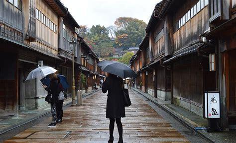 utterly charming japanese villages   visit sg