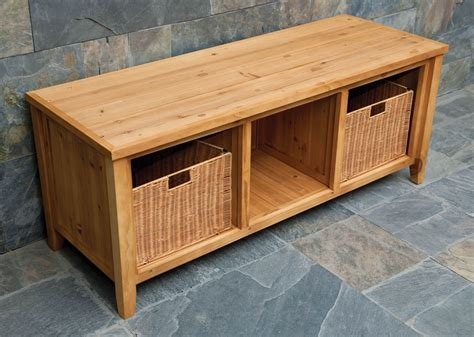 Bed Bench With Storage by End Of Bed Storage Benches Ottomans And Chests S Place