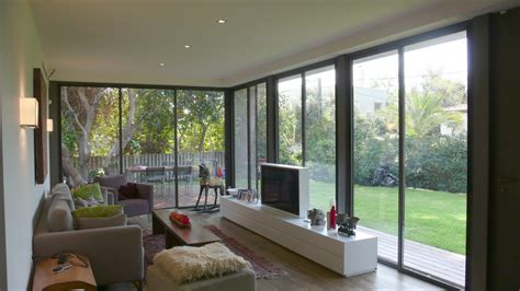 Living Room Design Tv In Front Of Window by Magnificent Sauder Tv Standin Family Room Contemporary