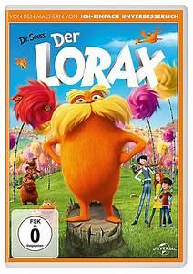 Der Lorax Dvd Jetzt Bei Weltbildde Online Bestellen