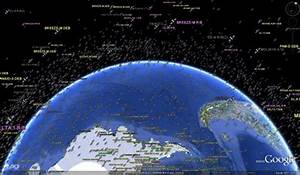 Real-time Satellites in Google Earth Survey This - Land ...