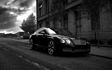 Bentley Mansory 3 Stock Photos