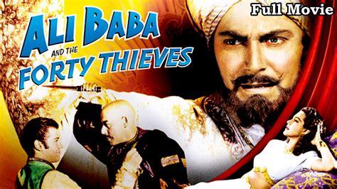phạm hồng phước » Ali Baba và 40 tên cướp