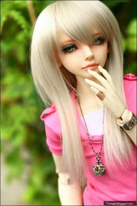 cute girls cute sweet dolls
