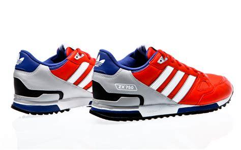 adidas zx 750 blue white adidas originals zx 750 700 wv sneaker mens shoes
