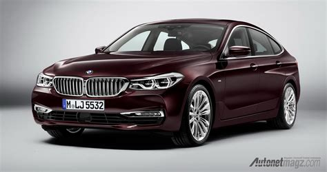 Gambar Mobil Bmw 6 Series Gt by Bmw 6 Series Grand Turismo 2018 Autonetmagz Review