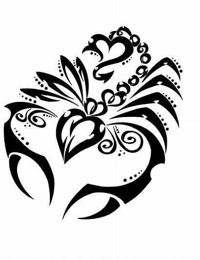 Scorpio Tattoo Scorpion Tattoos Tribal Symbol Designs