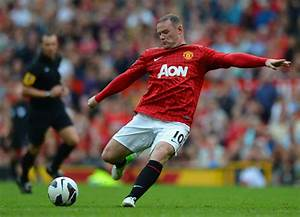 Wayne Rooney Photos Photos - Manchester United v Fulham ...