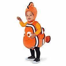 Findet Nemo Kostüm Baby : nemo kost m f r babys kinderkarneval kost me und zubeh r kost m nemo kost m baby und baby ~ Frokenaadalensverden.com Haus und Dekorationen